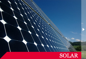 Solar - Leistungen